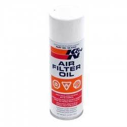 Aceite Mantenimiento de Filtros de Aire K&N