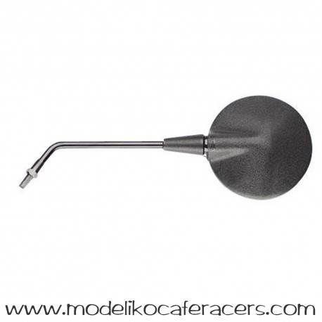 Espejo para Manillar Redondo Universal 120 mm