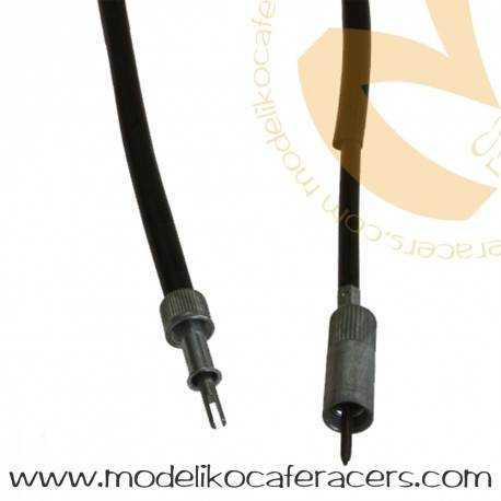 Cable Velocimetro Kawasaki GPZ400 - GPZ550