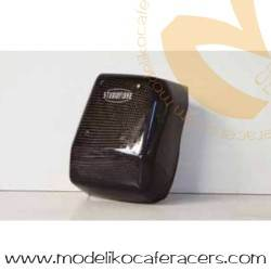 Tapa de Bobinas en Fibra de Carbono para BMW K100