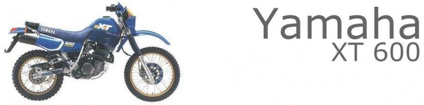 YAMAHA XT 600 (1984-2000)