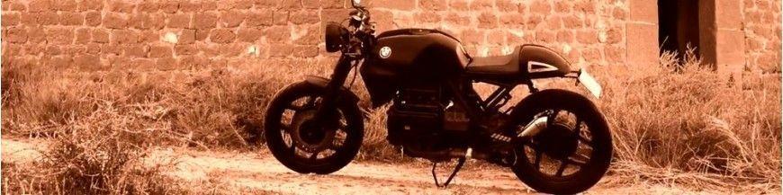 BMW K-MoDs