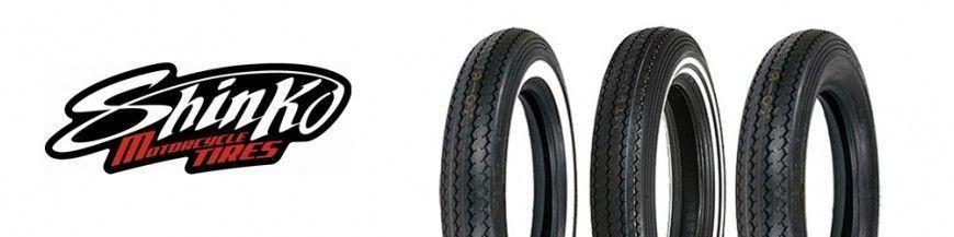 Shinko Tyres