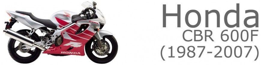 HONDA CBR 600F (1987-2007)