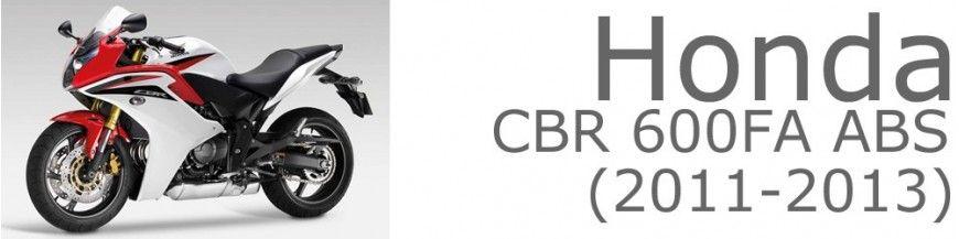 HONDA CBR 600 FA ABS (2011-2013)