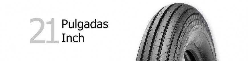 Neumáticos Clásicos 21 pulgadas