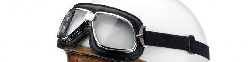 Gafas y protecciones